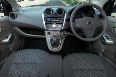Harga Kredit Datsun Go Hatchback 2017