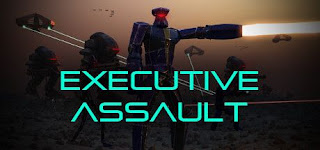 Executive Assault (PC)