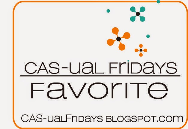 CAS-ual Friday Favourite