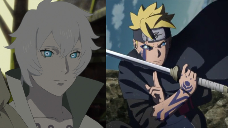 Who Gave Boruto Jougan These Are 6 Otsutsuki Toneri Facts Borutotheories