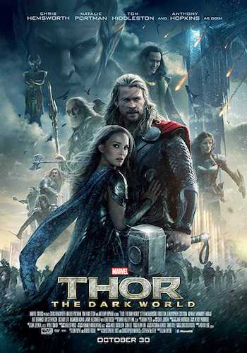 Thor The Dark World 2013 Dual Audio Hindi Full Movie Download