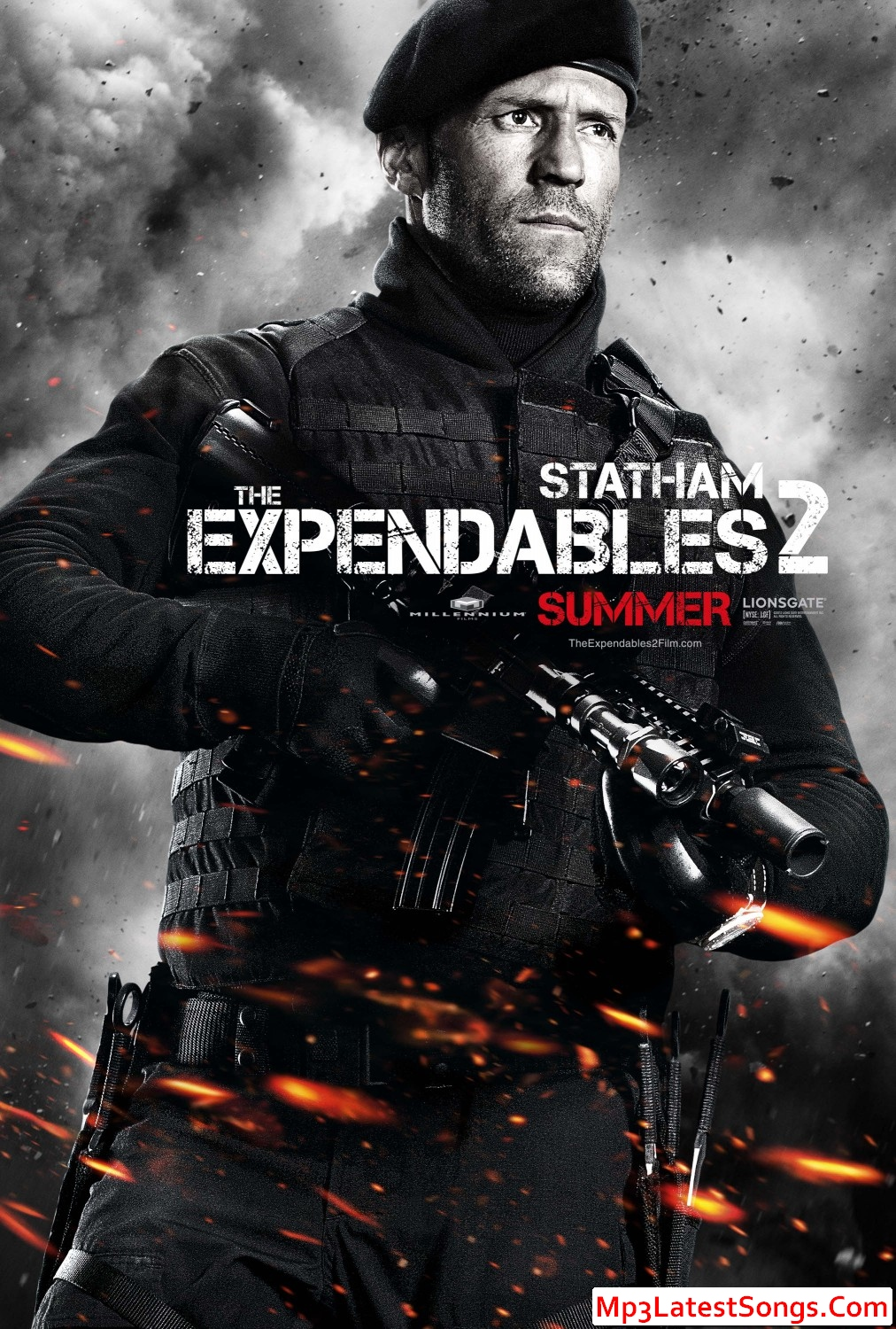 Songsblasts Watch The Expendables 2 Free Online Movies -6942