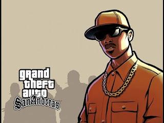 โหลดเกมส์ไฟล์เดียว GTA San Andreas
