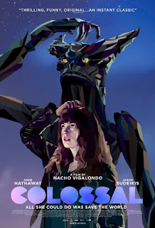 Download Film Colossal (2017) Bluray Full Movie Subtitle Indonesia
