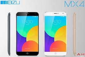 Meizu Mx4 Screenshots