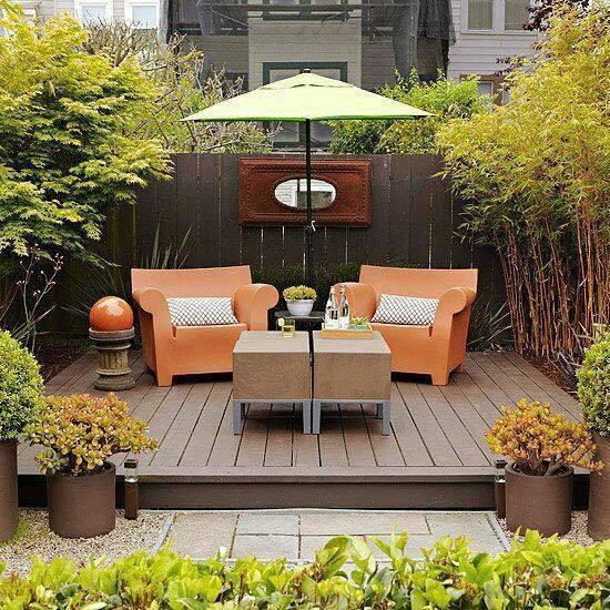 Mind boggling garden design ideas decor units for Mind boggling ideas
