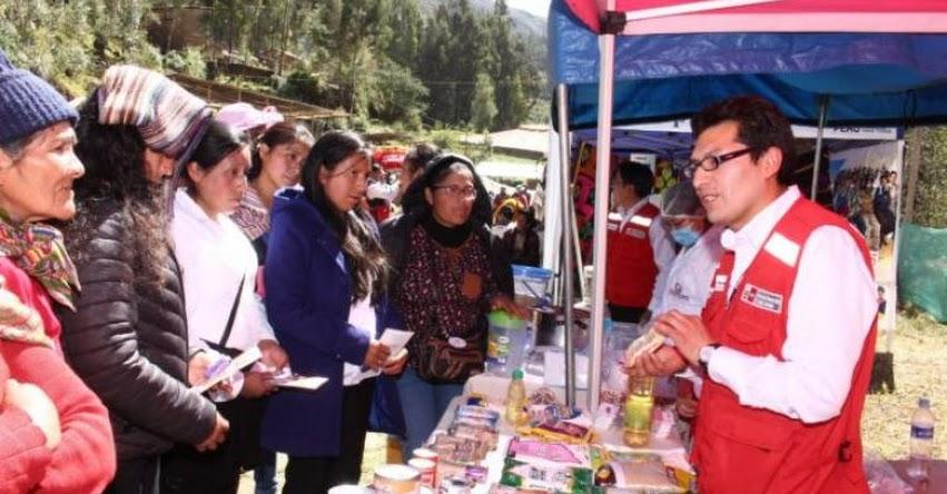 Con menús escolares a base de sangrecita, molleja y bofe el Midis-Qali Warma lucha contra la anemia en colegios de Pasco - www.qaliwarma.gob.pe