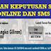 Semakan Keputusan SPM 2016 Online Dan SMS