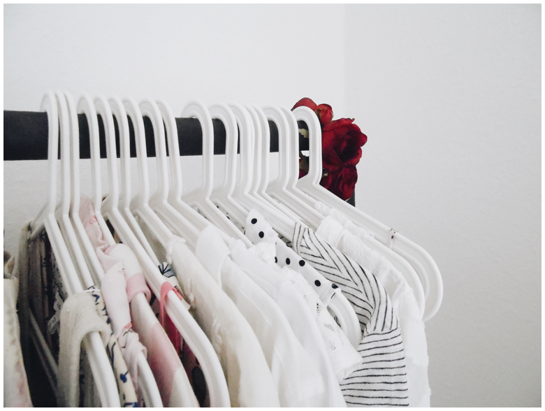 fashion | summer capsule wardrobe | more details on my blog http://junegold.blogspot.de | life & style diary from hamburg | #fashion #capsulewardrobe #summercapsulewardrobe