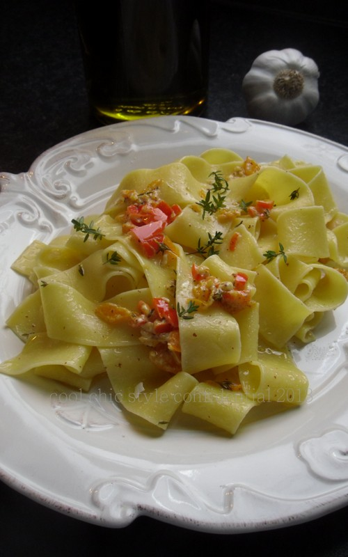 recipes/pappardelle-with-peppers-and-mustard