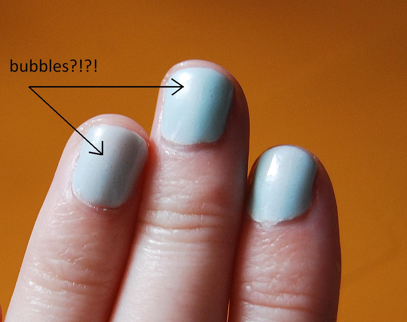 Xoxo Jacki Manicure Monday Review Sally Hansen Smooth And Perfect Color Care Nail Polish In Sea