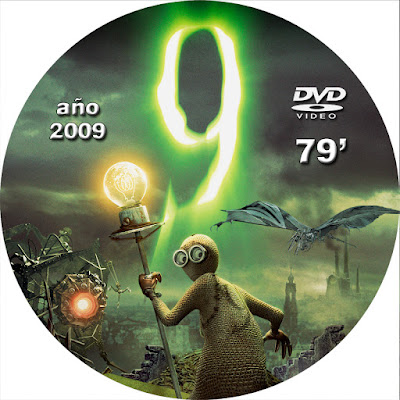 9 - número nueve