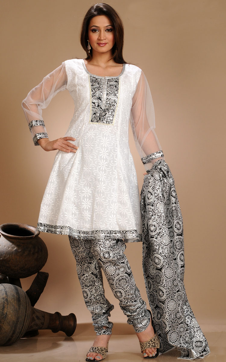4646aa44077 Latest Designer Anarkali Dresses 2011. Wonderful ...
