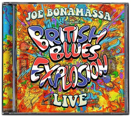 Joe Bonamassa To Pay Tribute To Clapton, Beck & Page On