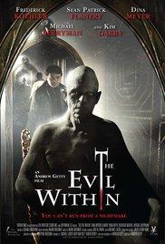 فيلم The Evil Within 2017 مترجم