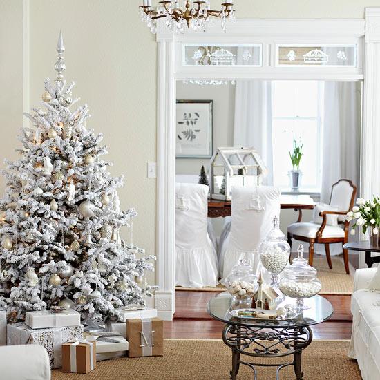 Dekorujemy dom na Święta Bożego Narodzenia- inspiracje.