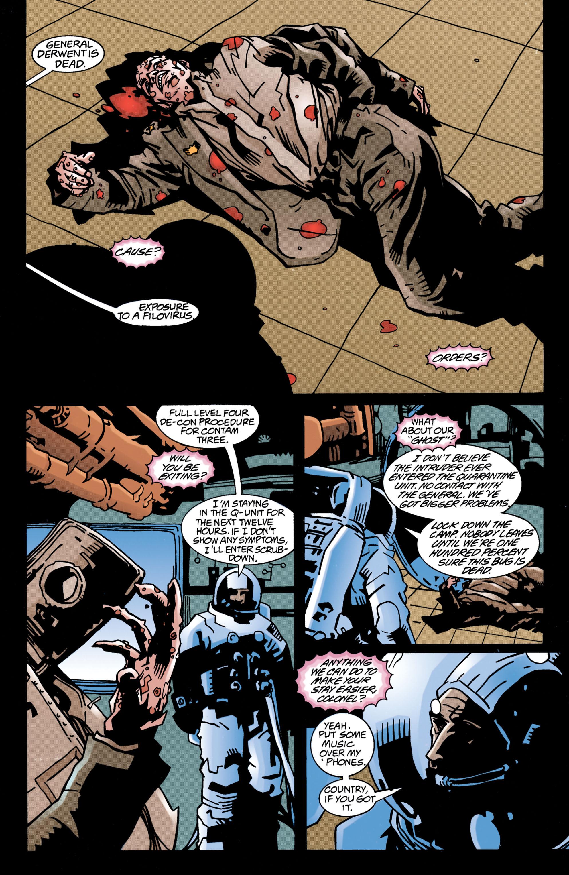 Detective Comics (1937) 695 Page 5