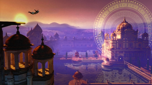 Assassin's Creed Chronicles India Gameplay