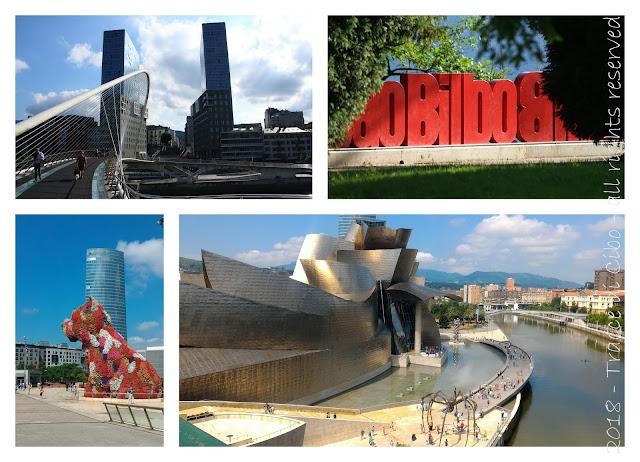 Bilbao, San Sebastian, Paesi Baschi
