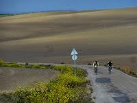 Bike Tour in Cordoba province, Spain