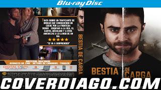 Beast of Burden Bluray - Bestia de carga