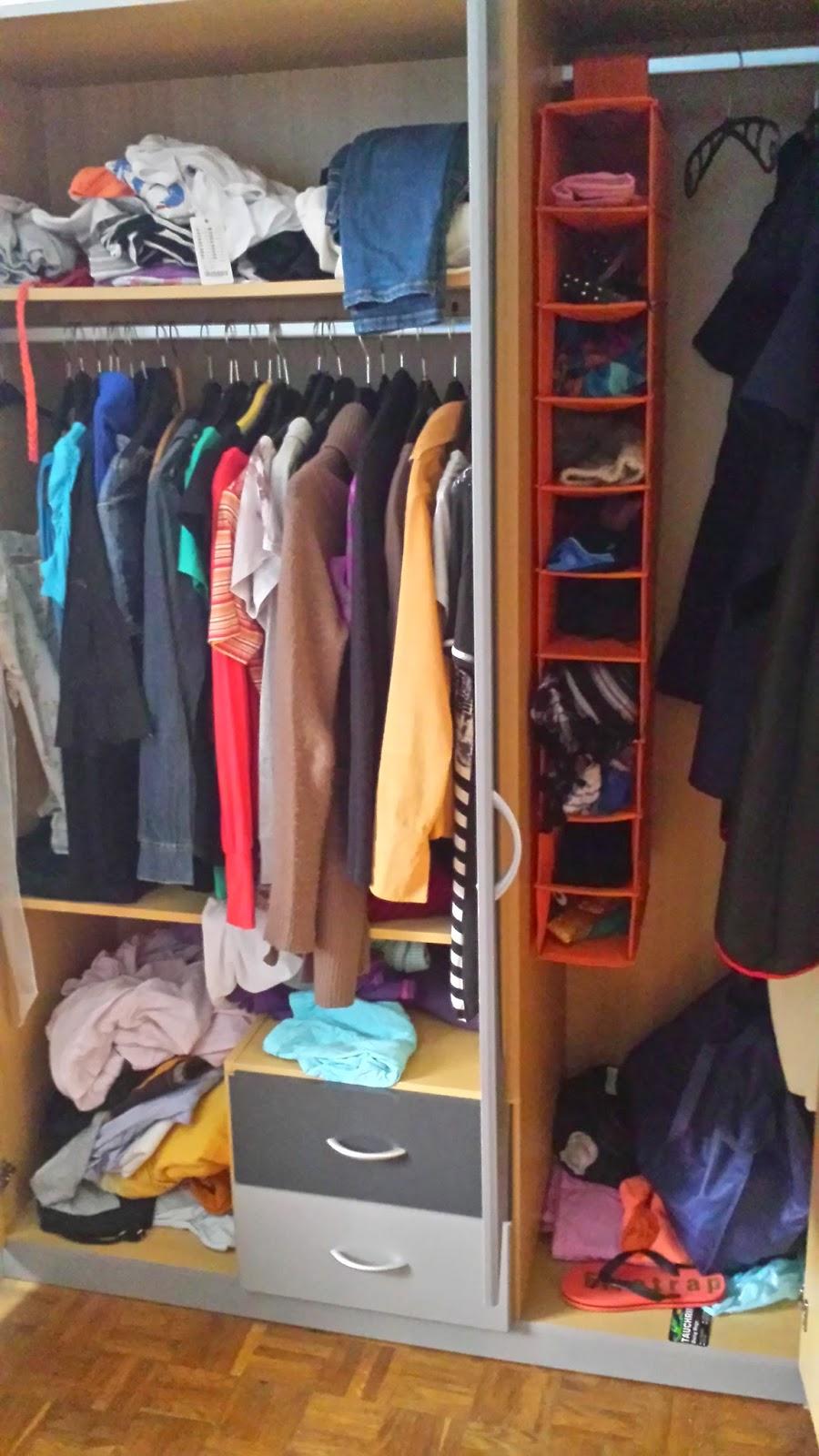 Begehbaren Kleiderschrank Ordnungssysteme
