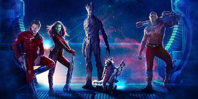 Sinopsis Guardians of the Galaxy 2 dan Video Sinopsis Guardians of the Galaxy 2