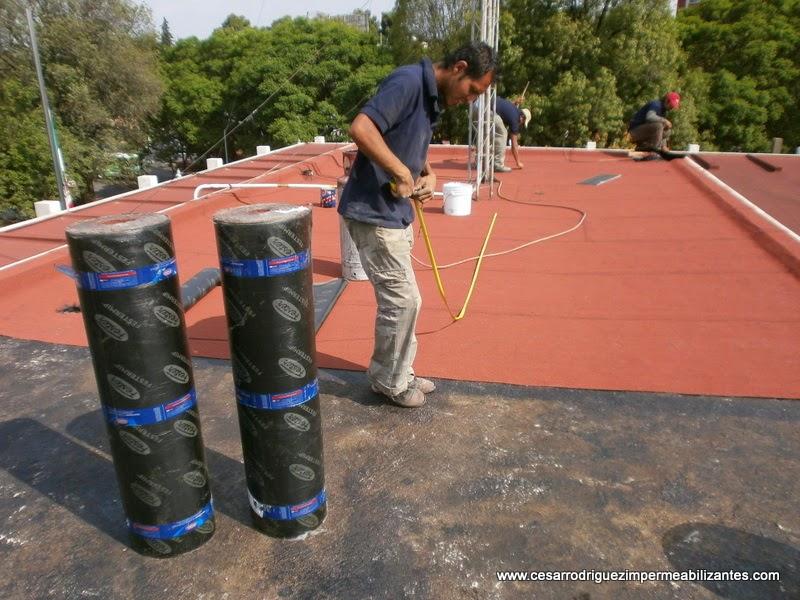 Soluciones inmediatas en impermeabilizacion y pintura s a - Como impermeabilizar madera ...