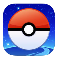 icone Pokemon Go ! iphone