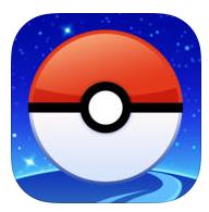 icone Pokemon Go ! iphone
