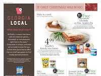 Publix Weekly ad circular December 20 - 26, 2017