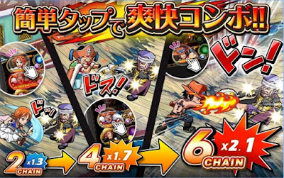 One Piece Treasure Cruise (JAPAN) Mod APK v7.1.0 Update (God Mode + High Attack) Gratis
