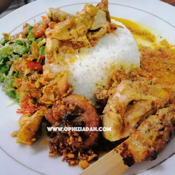 Kuliner Halal di Sekitar Kuta Bali