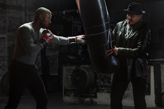 Creed 2 Film