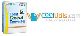 CoolUtils Total Excel Converter 5.1.0.267 Full Version