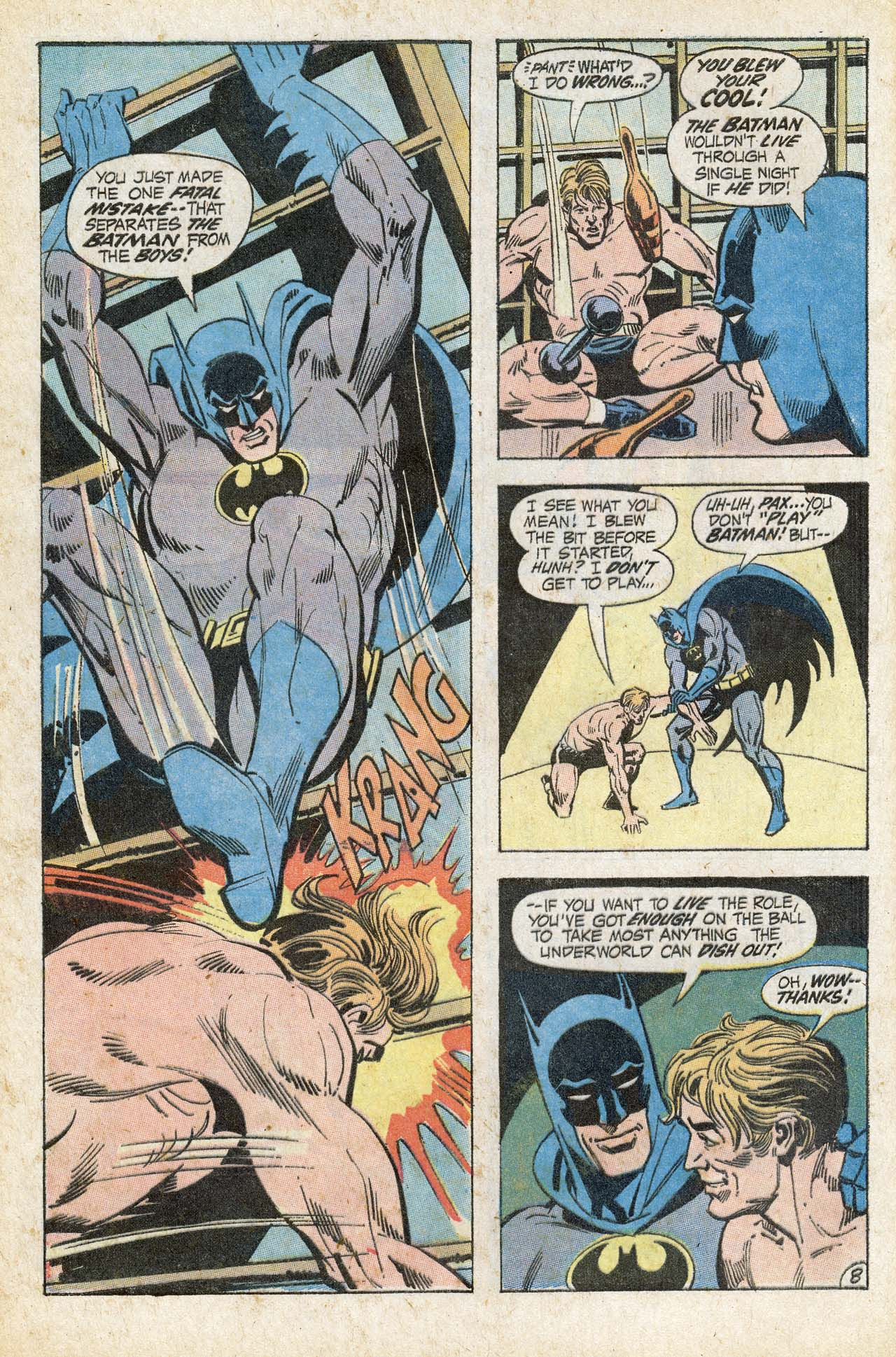 Detective Comics (1937) 417 Page 11