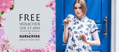 belanja online pakaian wanita beatrice clothing