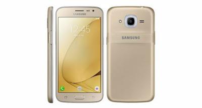 Samsung Galaxy J2, 16 Handphone 4G Harga 1 Jutaan