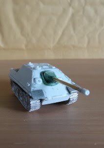 A Jagdpanther picture 1