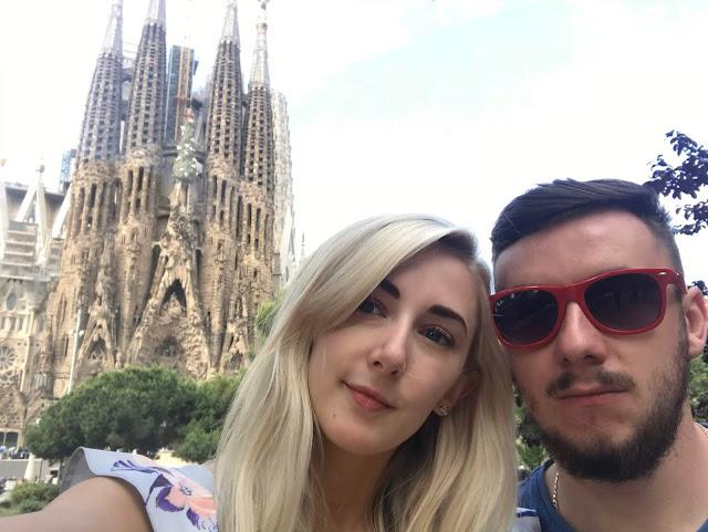 12 Hours In Barcelona