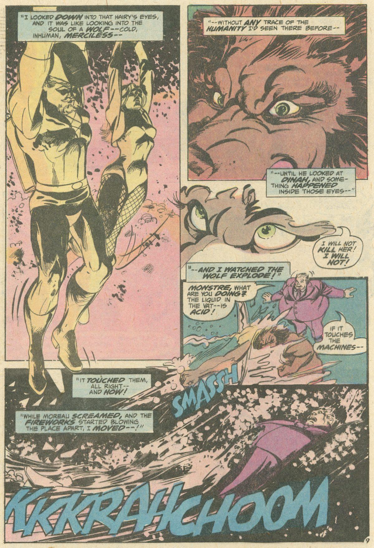 Read online World's Finest Comics comic -  Issue #247 - 48