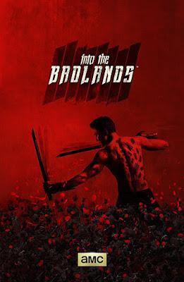 Into the Badlands Season 2 Complete Dual Audio Hindi 720p WEBHD ESub