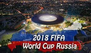 Sport: Coupe du Monde 2018  au programme - Demain vendredi