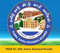 TNHB Results