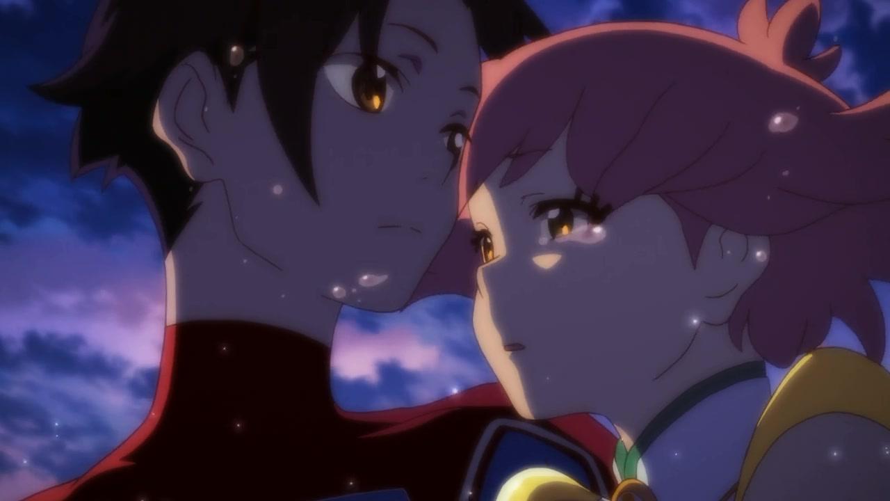 Anime Action Dengan Jalan Cerita Terbaik 10 Sepanjang Tahun 2015 Tenpouin D Rei