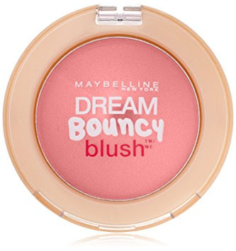 Maybelline Dream Bouncy blush - Spring