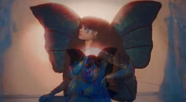 Kehlani - Butterfly
