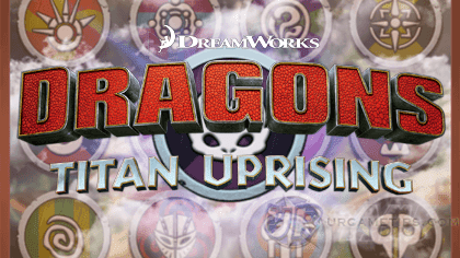 Dragons Titan Uprising: Clans