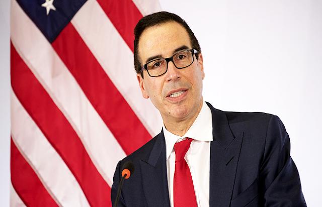 अमेरिका ने चीन को ईरान से कच्चे तेल की आपूर्ति पर दी चेतावनी