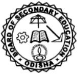 BSE Odisha Matric HSC Admit Card 2019 Download PDF